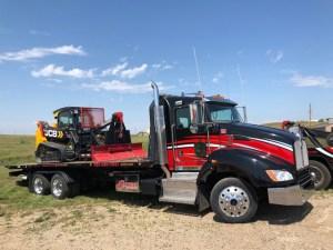 Idaho Falls tow service