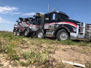Idaho Falls Tow Truck 10