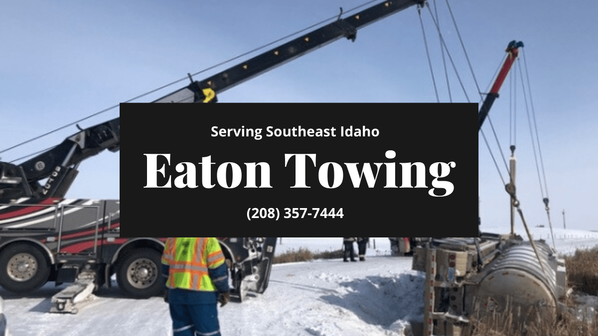 Idaho Falls Towing Company