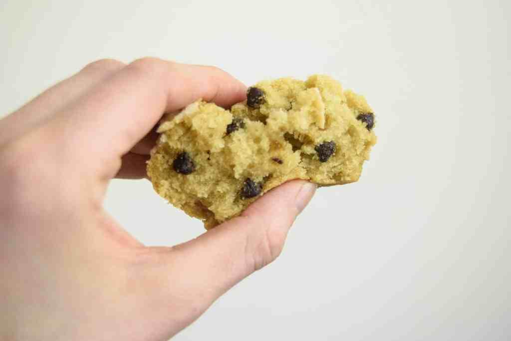 soft gluten free muffin recipe