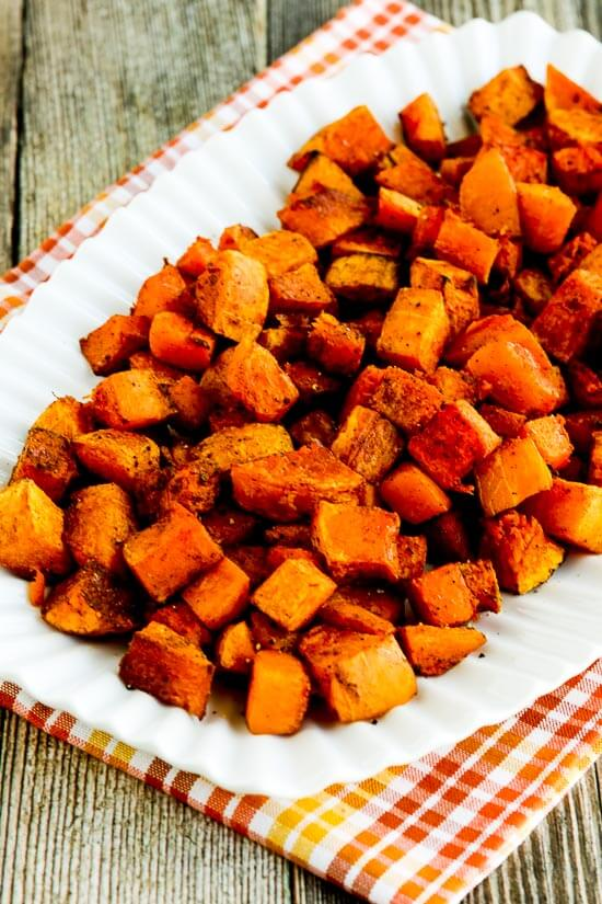 Butternut Squash for 15 Vegan Squash Recipes