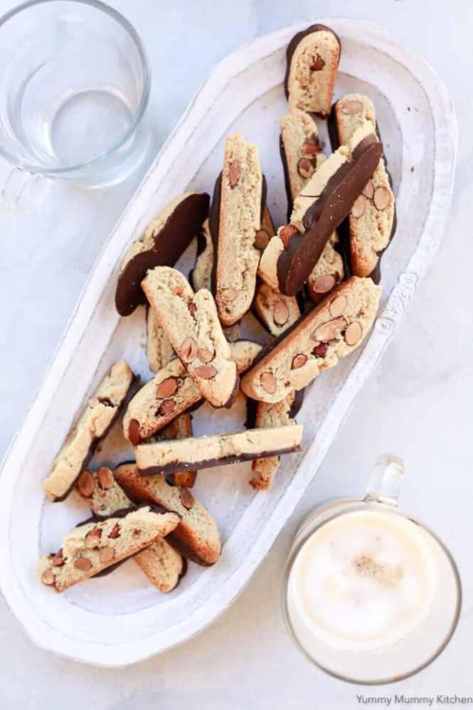 gluten free vegan christmas cookie roundup