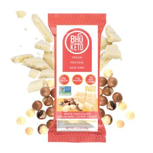 bhu keto protein bar product review gluten free