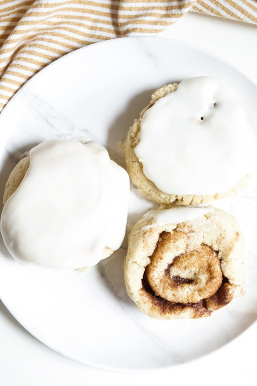 gluten free vegan cinnamon rolls easy to make tasty