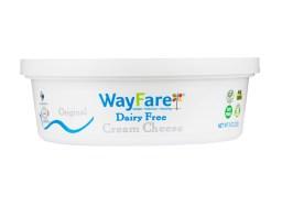 wayfare cream cheese spread vegan