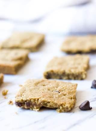 grain free gluten free vegan protein protein bars