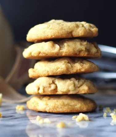 white chocolate macadamia cookies gluten free recipe