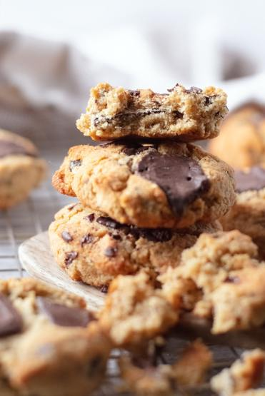 cookie-with-almond-flour