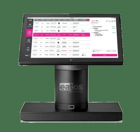 POS System for Café