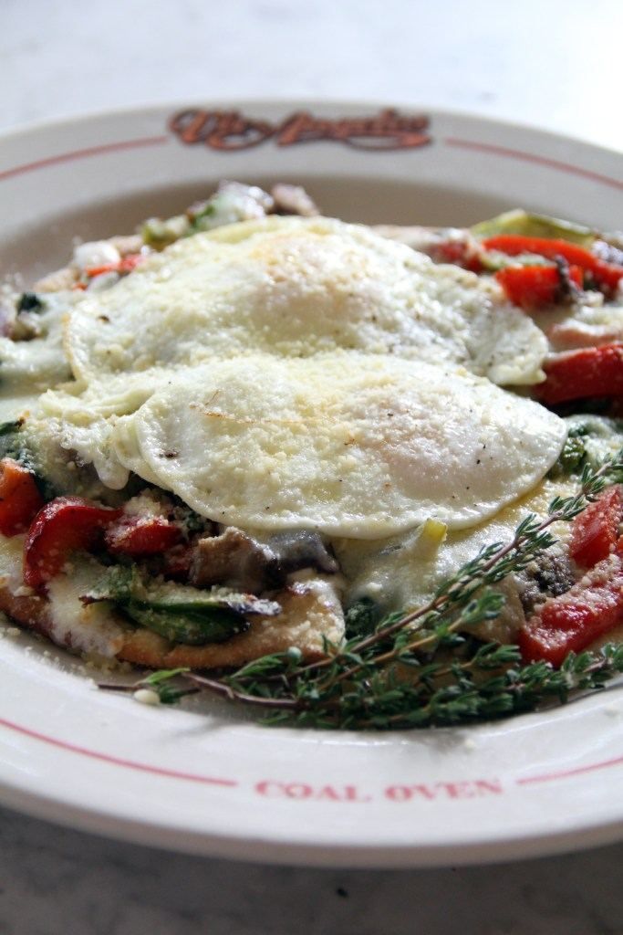 Vic And Angelos Breakfast Flatbread Eat Palm Beach Everything That Matters About Food In