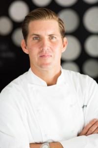 Chef Matthew Byrne Kitchen