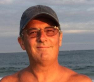 Charlie Head Shot Beach Long Island 2014 08