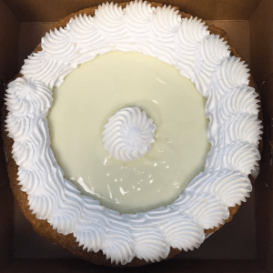 Upper Crust Key Lime Pie