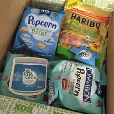 Degustabox Packaging