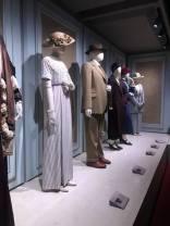Downtown Abbey Fashion