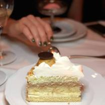 Sant Ambroeus Dessert