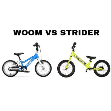 woom vs strider