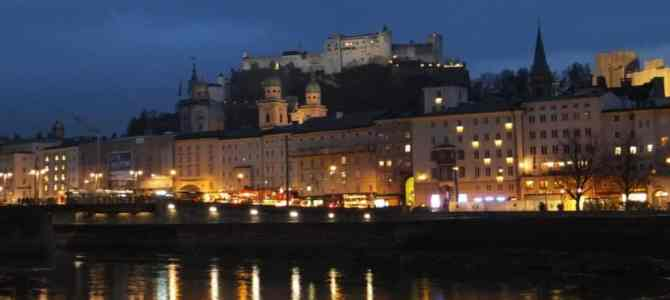 Fairytale Salzburg