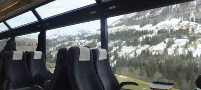 Lost in Switzerland