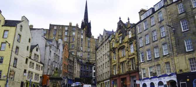 The Best of: Edinburgh in Two Days