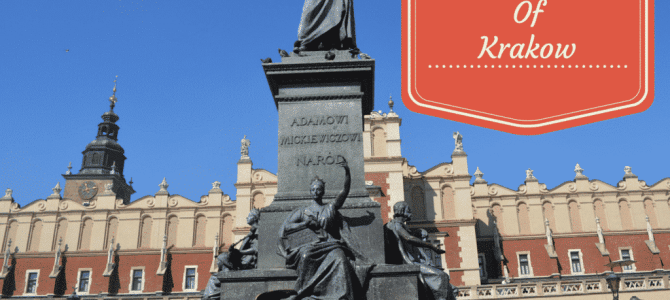The Best of: 3 Days in Krakow