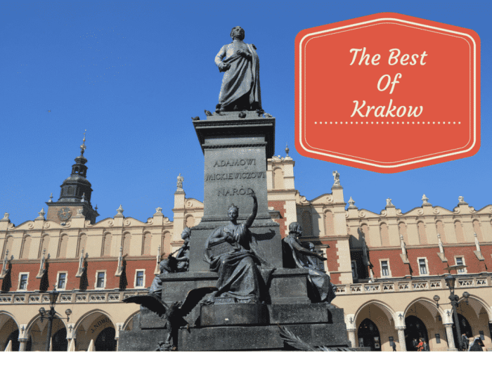 The BestOfKrakow