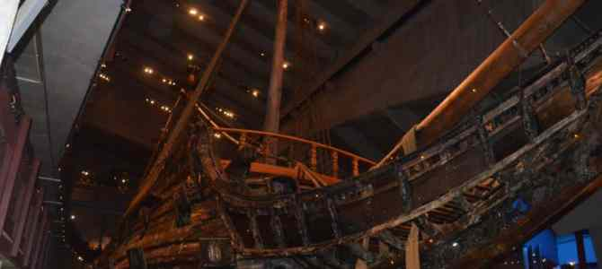 Discovering The Vasa: The Museum That Changed My Mind