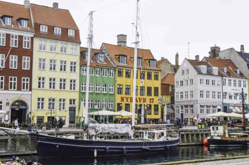 Copenhagen in 1 Day