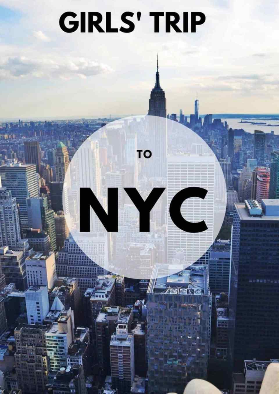 Löydä ideoita: New York Skyline.