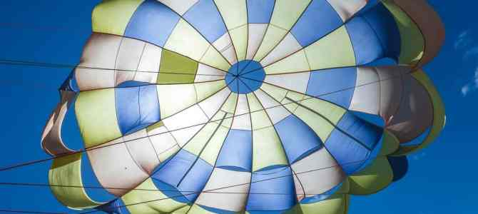 Parasailing in Punta Cana and How to Get Your Own Deal