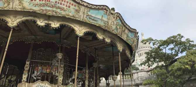 Montmartre: My Favourite Neighbourhood in Paris