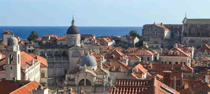Dubrovnik, I'm Just Not That Into You