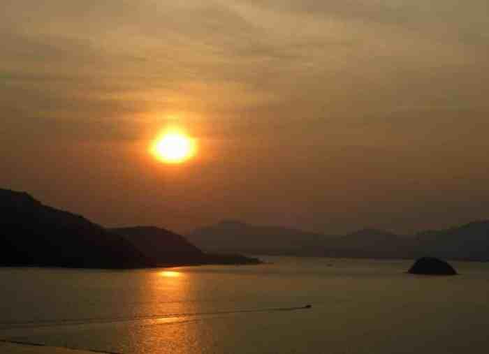 Cape Panwa in Phuket from Savored Journeys