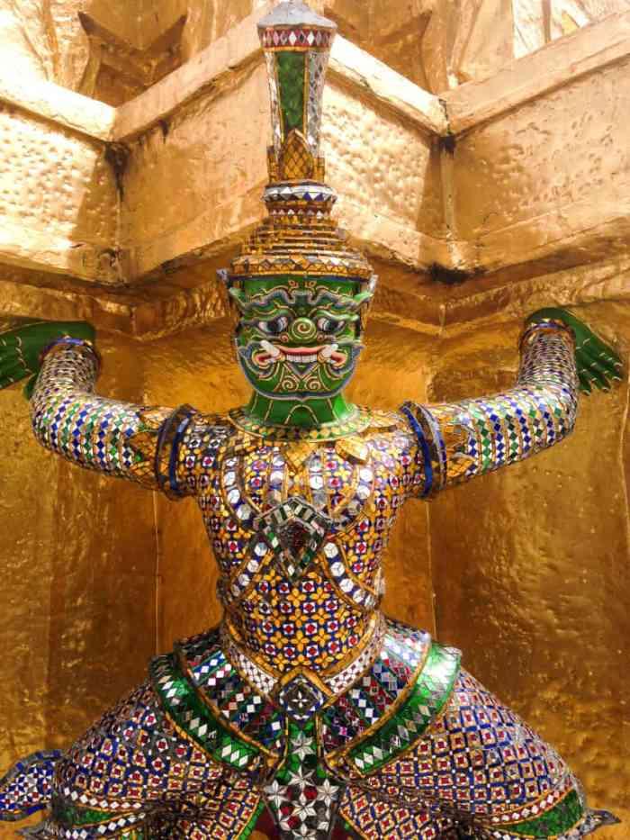 Thai Yaksha