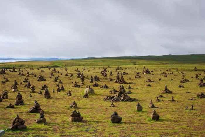 Iceland's Elves