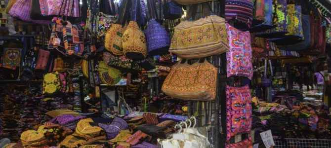 My Best Tips for Haggling in Asia