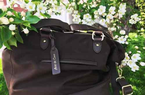Best Travel Bag for Female Photographers