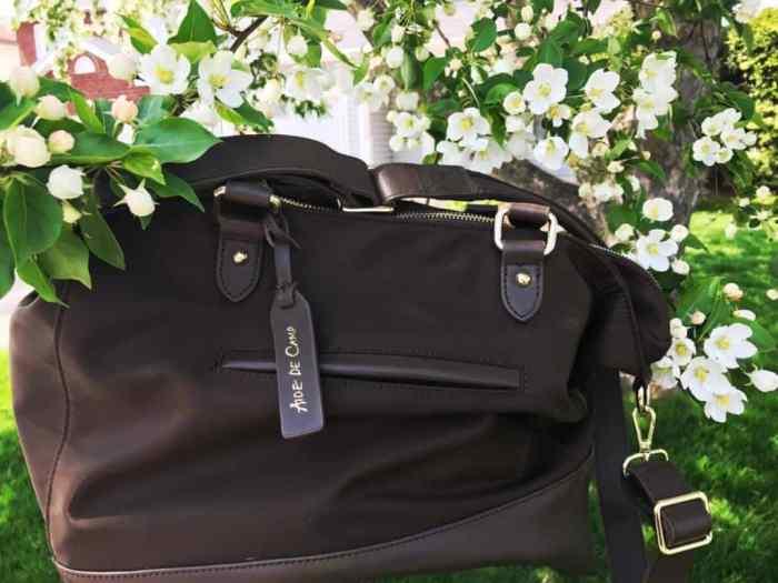 Best Travel Bag for Female Photographers
