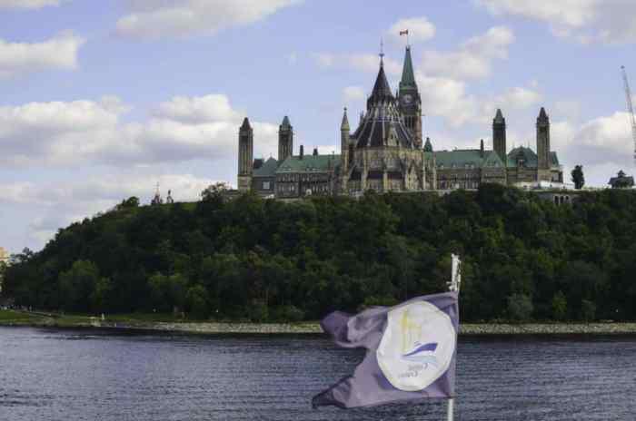 Capital Cruises, Ottawa