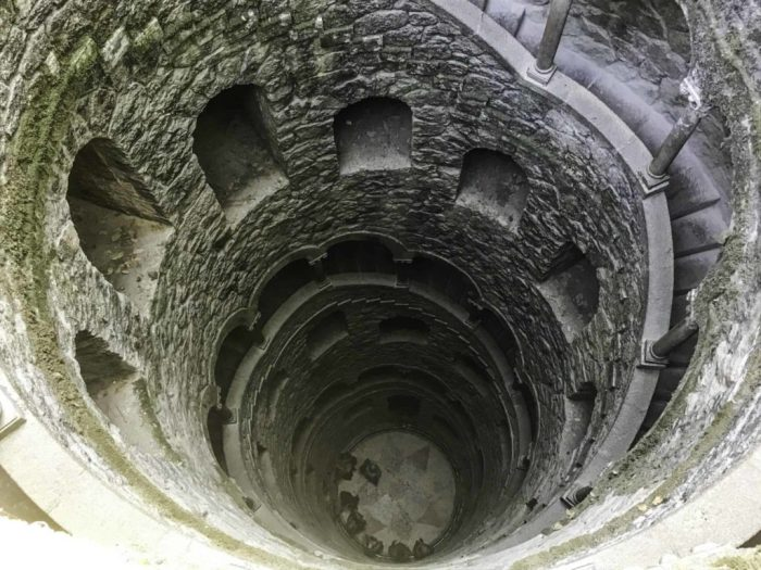 Sintra initiation Well