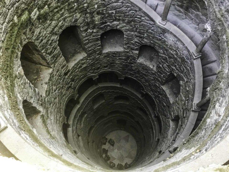 Sintra initiation Well