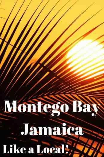 Montego Bay Like a Local