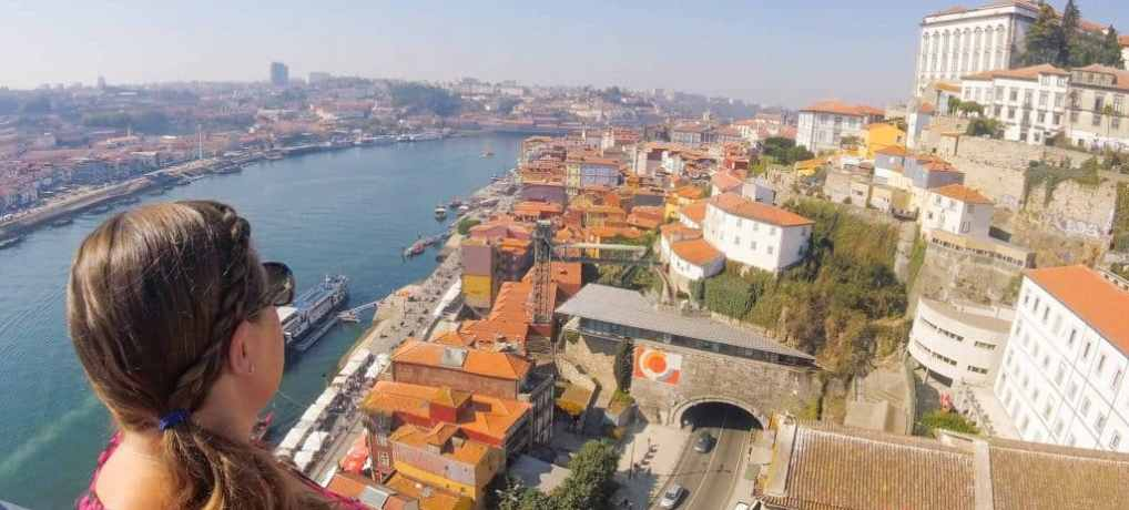 Best Places to Travel Solo: Portugal