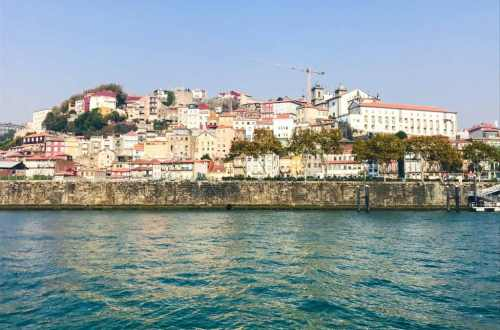 Two days in Porto