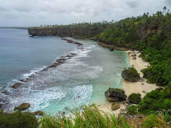 Things to do in Tonga