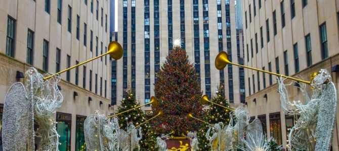 Experience the Magic of Christmas in New York City with these Festive Ideas