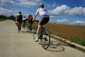 Womens Cycling Camp