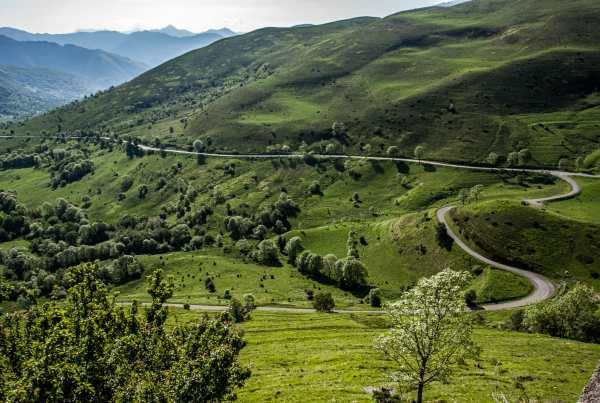 Pyrenees Cycling Retreat