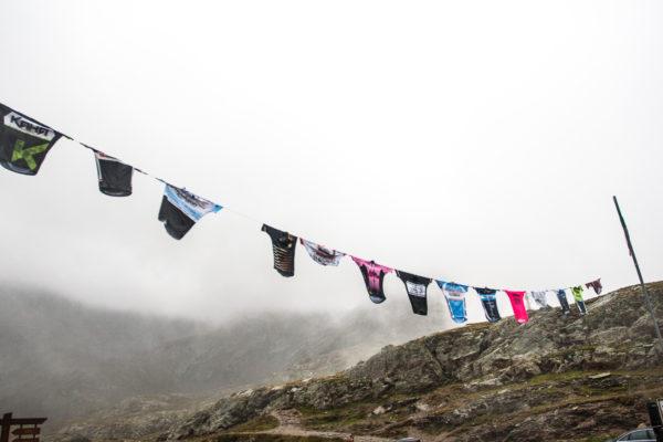 Dolomites Cycling Gavia