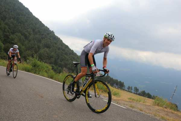 La Purito Andorra Cycling
